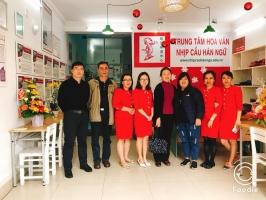 Trung tâm dạy tiếng Trung tốt nhất tại Đà Nẵng