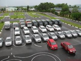 Trung tâm dạy lái xe ô tô uy tín và chuyên nghiệp nhất ở TPHCM