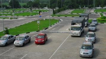 Trung tâm học bằng lái xe ô tô uy tín nhất tại Hà Nội