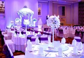 Trung tâm tiệc cưới đáng lựa chọn nhất cho mùa cưới 2017 ở TP. HCM