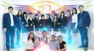 Trung tâm đào tạo và dạy học kế toán thực hành tốt nhất Hà Nội