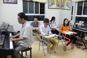 Trung tâm dạy thanh nhạc uy tín, chất lượng nhất tại TP.HCM