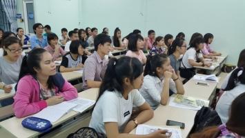Trung tâm luyện thi đại học tốt nhất Hà Nội