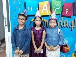 Trung tâm Tiếng Anh trẻ em tốt nhất tại Đà Nẵng