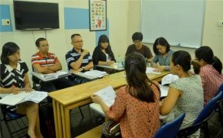 Trung tâm tiếng Anh tốt nhất tại Tây Ninh