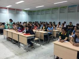 Trung tâm dạy tiếng Hàn tốt nhất tại Đồng Nai