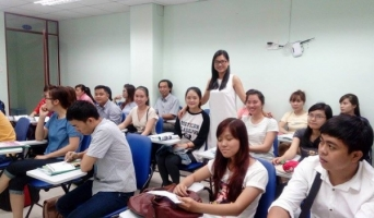 Trung tâm tiếng Anh tốt nhất tại Ninh Thuận