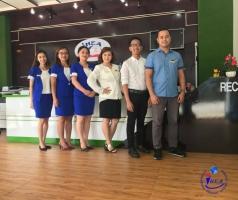 Trung tâm ngoại ngữ 100% giáo viên nước ngoài chất lượng nhất TPHCM