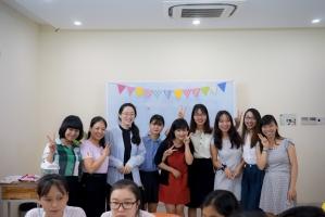 Trung tâm dạy tiếng Nhật tốt nhất tại Đà Nẵng