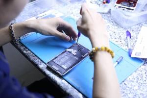 Trung tâm thay màn hình điện thoại Xiaomi uy tín và chất lượng nhất TP. HCM