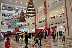 địa điểm đón Giáng sinh (Noel) lý tưởng nhất TP. Hạ Long, Quảng Ninh