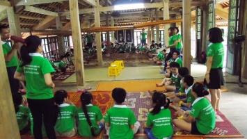 Trung tâm tiếng Anh cho trẻ em tốt nhất ở Cầu Giấy, Hà Nội