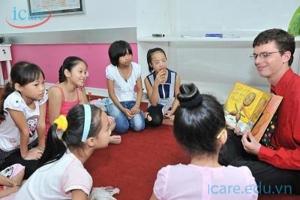 Trung tâm tiếng Anh tốt nhất tại Hưng Yên