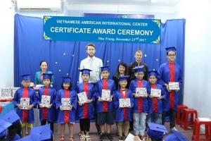 Trung tâm tiếng Anh trẻ em tốt nhất tại Nha Trang