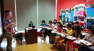 Trung tâm tiếng Anh tốt nhất tại Bình Thuận