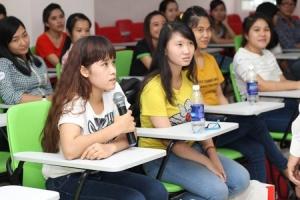 Trung tâm tiếng Anh tốt nhất tại Bình Định