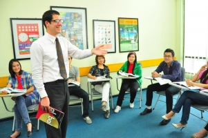 Trung tâm tiếng Anh tốt nhất tại Hà Nội
