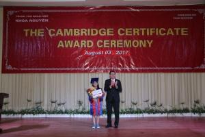 Top 5 Trung tâm tiếng Anh tốt nhất tại Vĩnh Long