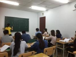 Trung tâm tiếng Nhật uy tín nhất khu vực Cầu Giấy, Hà Nội