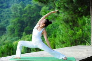 Trung tâm Yoga uy tín nhất Hà Nội