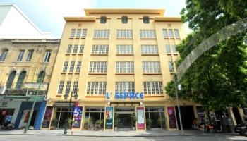 Trung tâm dạy học tiếng Pháp chất lượng và uy tín tại Hà Nội