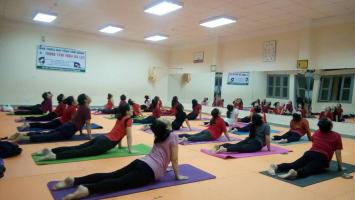 Phòng tập Yoga uy tín và chất lượng nhất Đà Lạt