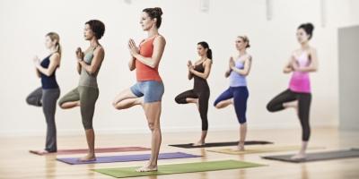 Trung tâm Yoga tốt nhất tại Cầu Giấy, Hà Nội