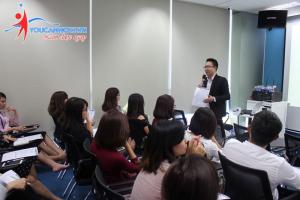 Trung tâm dạy kỹ năng giao tiếp, thuyết trình, đàm phán tại Hà Nội