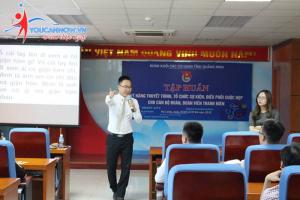 Trung tâm đào tạo kỹ năng tổ chức sự kiện tại Hà Nội