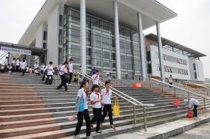 Top 10 Trường cấp 2 tốt nhất Hà Nội