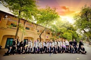 Top 10 Trường cấp 3 dân lập tốt nhất Hà Nội