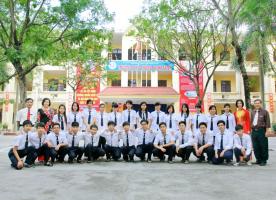 Trường cấp 3 tốt nhất Hà Nội trong năm 2019