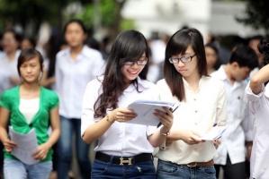 Trường Đại học chưa tuyển sinh đủ chỉ tiêu trong đợt 1 - 2017
