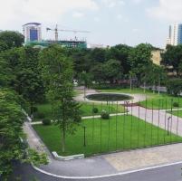 Trường Đại học có khuôn viên đẹp nhất tại Hà Nội