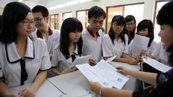 Trường Đại học có số lượng thí sinh đăng ký nhiều nhất năm 2017
