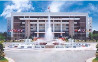 Trường đại học công lập tốt nhất TP. Hồ Chí Minh