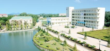 Trường đại học tốt nhất nên chọn tại Thái Nguyên