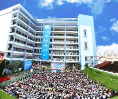 Trường đại học dân lập tốt nhất TP Hồ Chí Minh