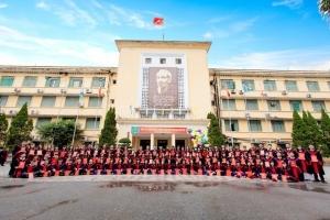 Trường đại học đáng học nhất tại Việt Nam năm 2017
