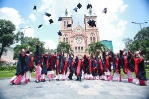 Trường Đại học danh giá nhất tại TP HCM
