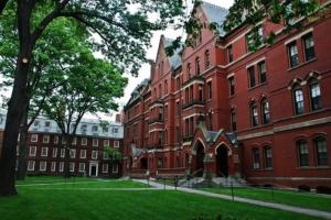 Trường đại học danh tiếng nhất thế giới