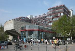 Trường đại học lí tưởng nhất dành cho ai muốn du học Đức