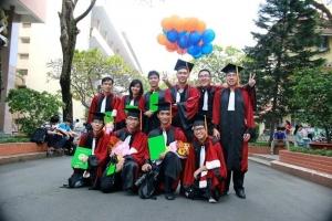 Trường Đại học đào tạo về Công nghệ thông tin tốt nhất Việt Nam