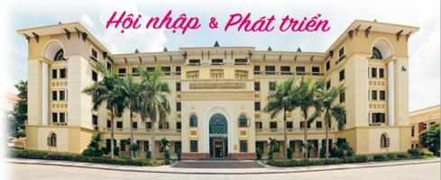 Trường đại học hạnh phúc nhất Hà Nội