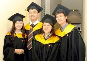 Trường đại học tuyển sinh khối B tốt nhất TP.HCM