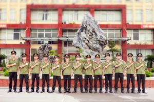 Trường đại học khối quân đội tốt nhất Việt Nam