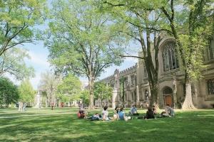 Trường Đại học lâu đời nhất nước Mỹ
