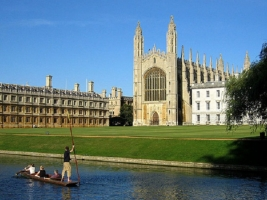 Trường Đại học lâu đời nhất thế giới