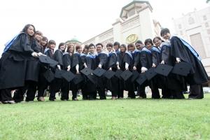 Trường đại học nổi tiếng hàng đầu ở Nhật Bản