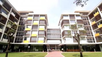 Trường đại học quốc tế tốt nhất Việt Nam